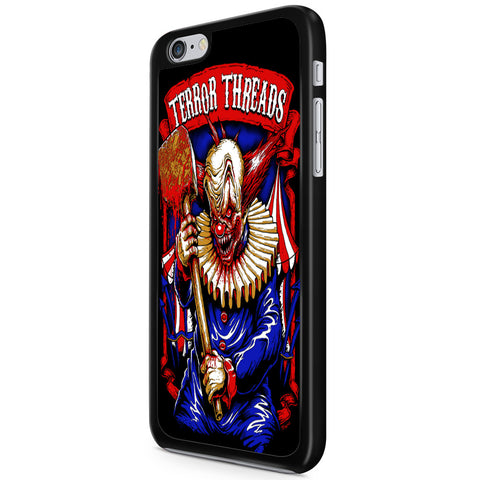 Carnevil Of Terror Phone Case - TerrorThreads - 1