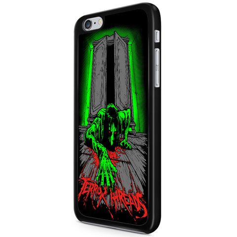 Coming For You Phone Case - TerrorThreads - 1