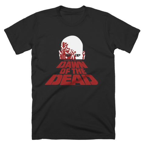 Dawn Of The Dead Poster T-Shirt