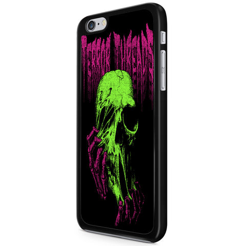 Face Melt Phone Case - TerrorThreads - 1