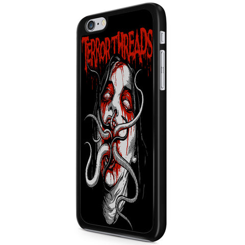 Good Mourning Phone Case - TerrorThreads - 1