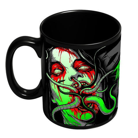 Good Mourning Mug - TerrorThreads - 1
