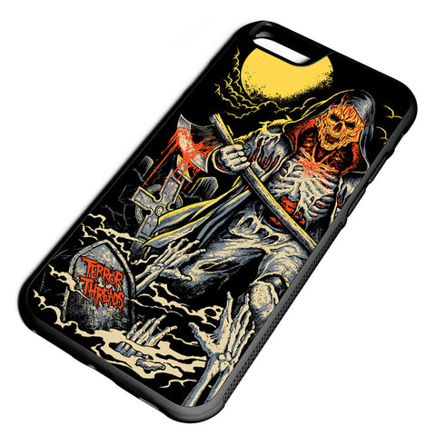 Graveyard Shift Phone Case - TerrorThreads - 1