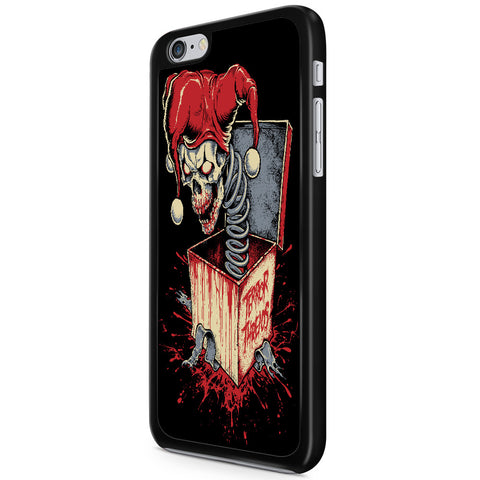 Jack Attack Phone Case - TerrorThreads - 1