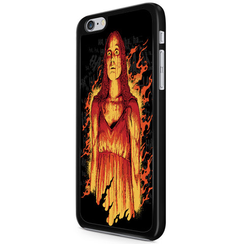 Limited Edition Last Laugh Phone Case - TerrorThreads - 1