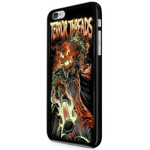 Little Jack Horror Phone Case - TerrorThreads - 1