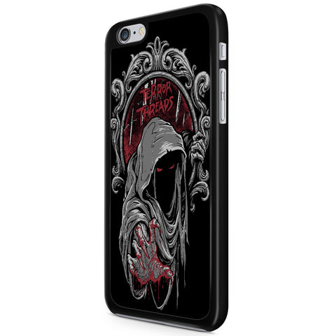 Mirror Of Terror Phone Case - TerrorThreads - 1