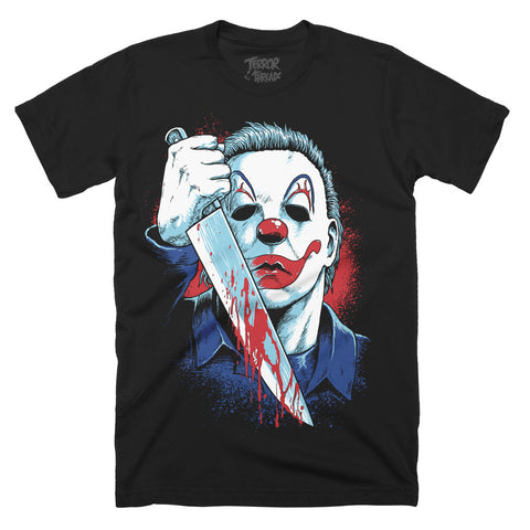 Limited Edition Murder Mike T-Shirt - TerrorThreads - 1