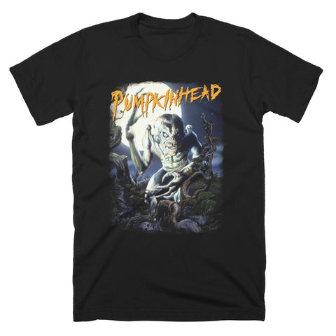 Pumpkinhead Demon Of Revenge T-Shirt - TerrorThreads