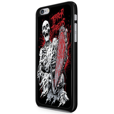 Sin and Bones Phone Case - TerrorThreads - 1