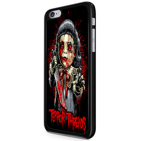 Slaughter Sue Phone Case - TerrorThreads - 1