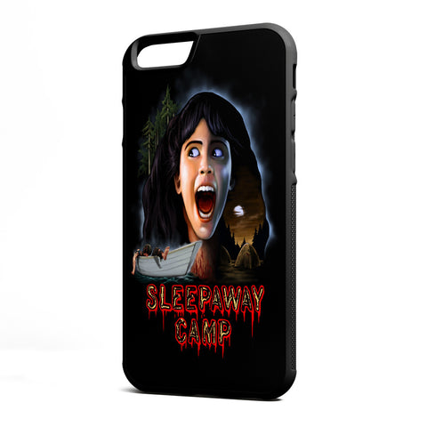 Sleepaway Camp Slaughtering Ground Phone Case