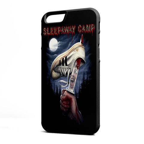 Sleepaway Camp You Won't Be Coming Home Phone Case