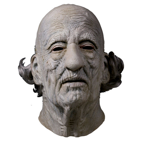 Texas Chainsaw Massacre Leatherface 1974 Grandpa Mask - TerrorThreads - 1