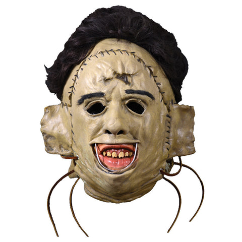 Texas Chainsaw Masscare Leatherface 1974 Killing Mask - TerrorThreads - 1