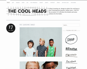The Cool Heads - February 2016