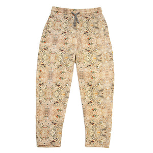 baby legging- Rock Sand