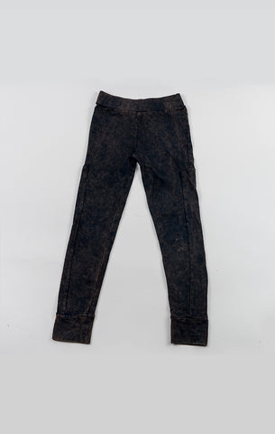Legging - Acid Wash