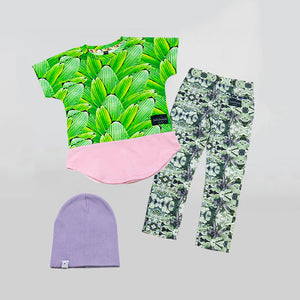 Caleb Bundle - Jungle