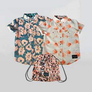 Agnes Button Down 2-Pack