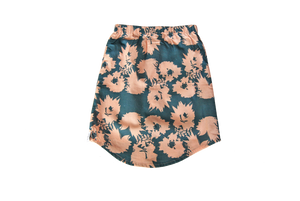 skirt- Pineapple Peach