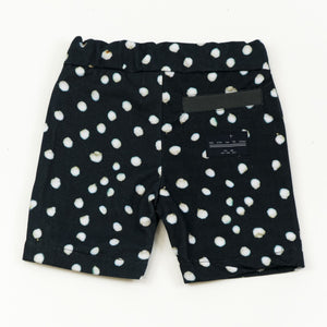 Chino Short - Bunny Black