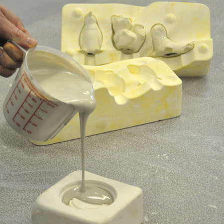 Mould Making Course