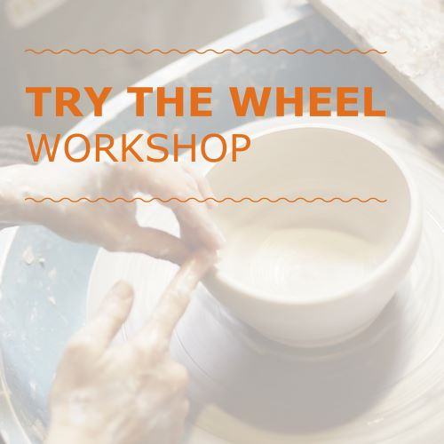 Try The Wheel Workshop