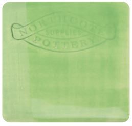Bud Green Liquid Underglaze