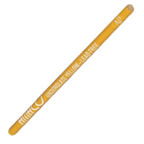 Underglaze Pencil - Yellow