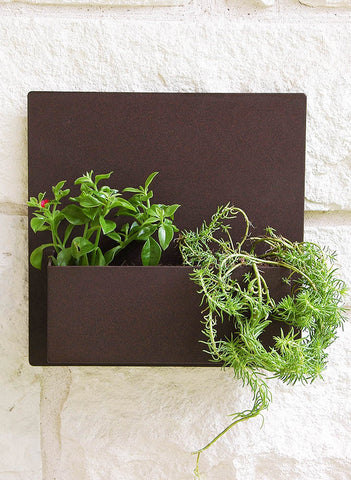 Hip to Be Square Planter (12
