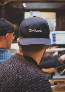 Civilized Original Dad Hat