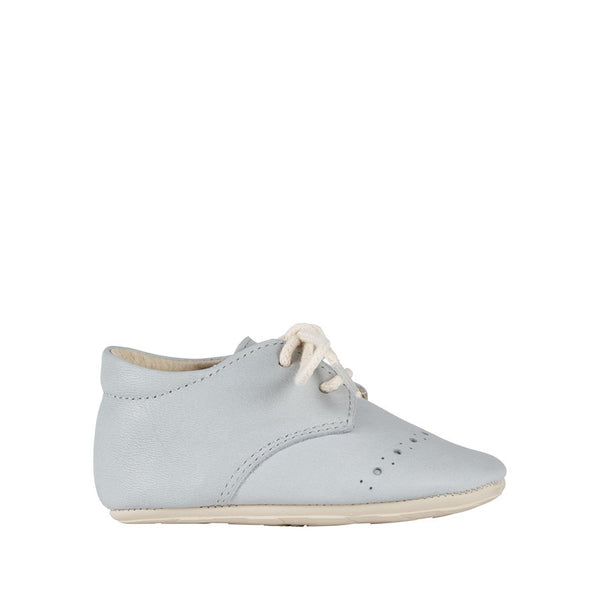 Buddy Brouge Dove Grey