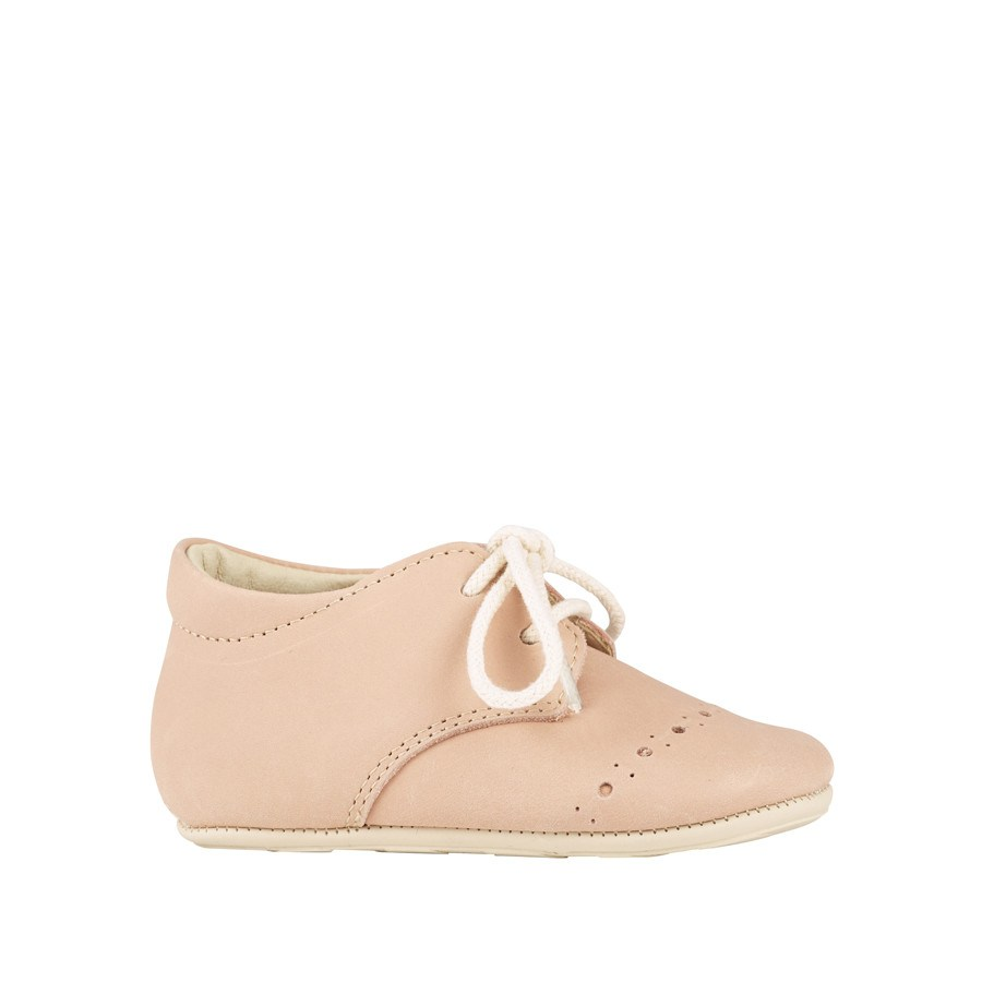 Buddy Brouge Nude Pink