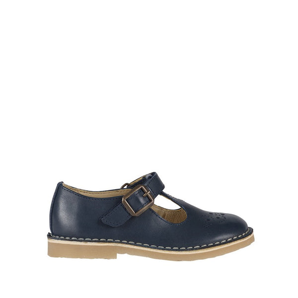 Penny T-bar Navy