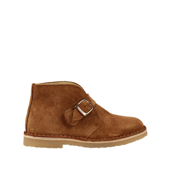 Harry Nutmeg Suede Desert Boot