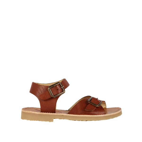 Sonny Chestnut Brown Sandal