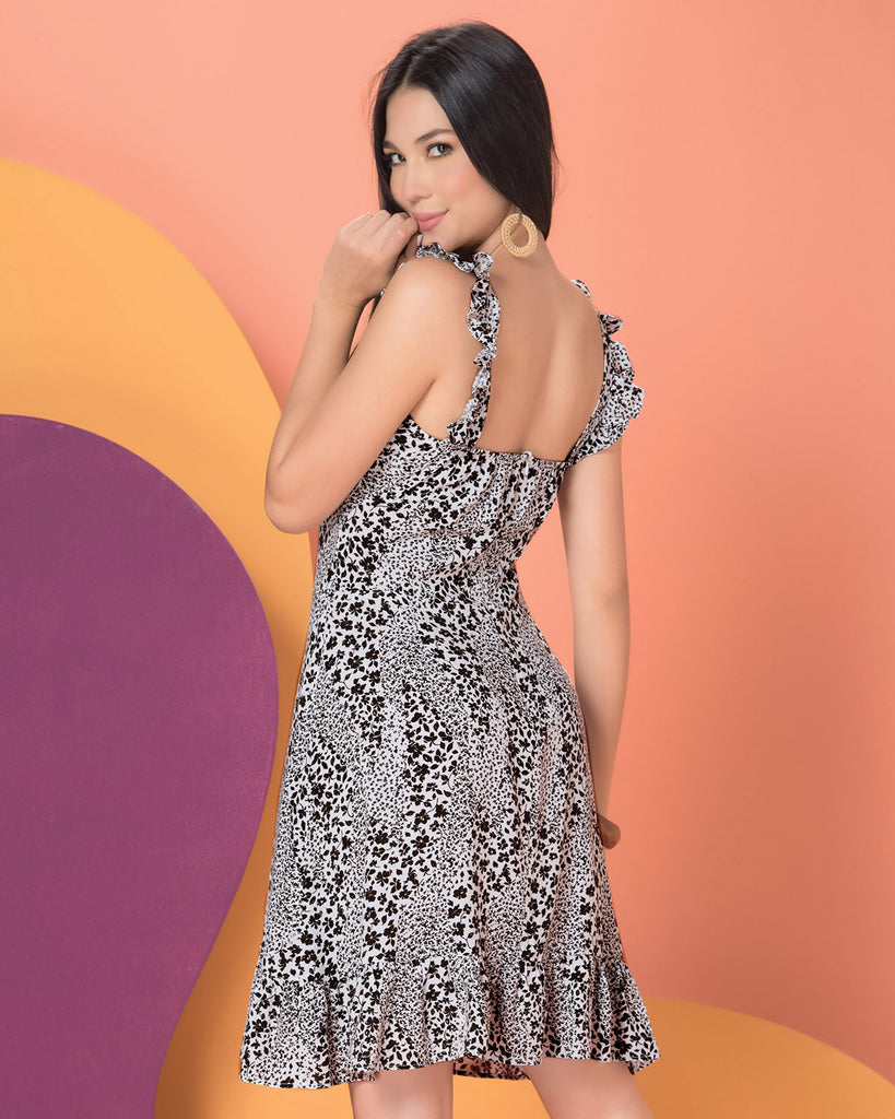 Vestido Para Mujer | 5631 Outlet