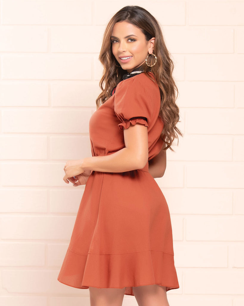 Vestido Para Mujer | 5926 Outlet
