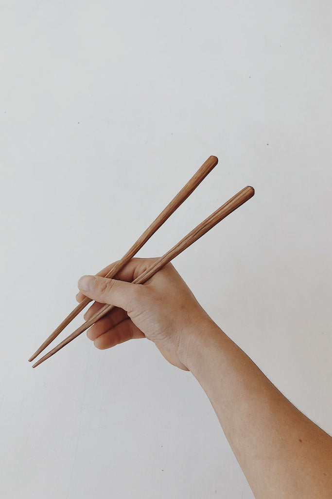 Hand Carved Chopsticks