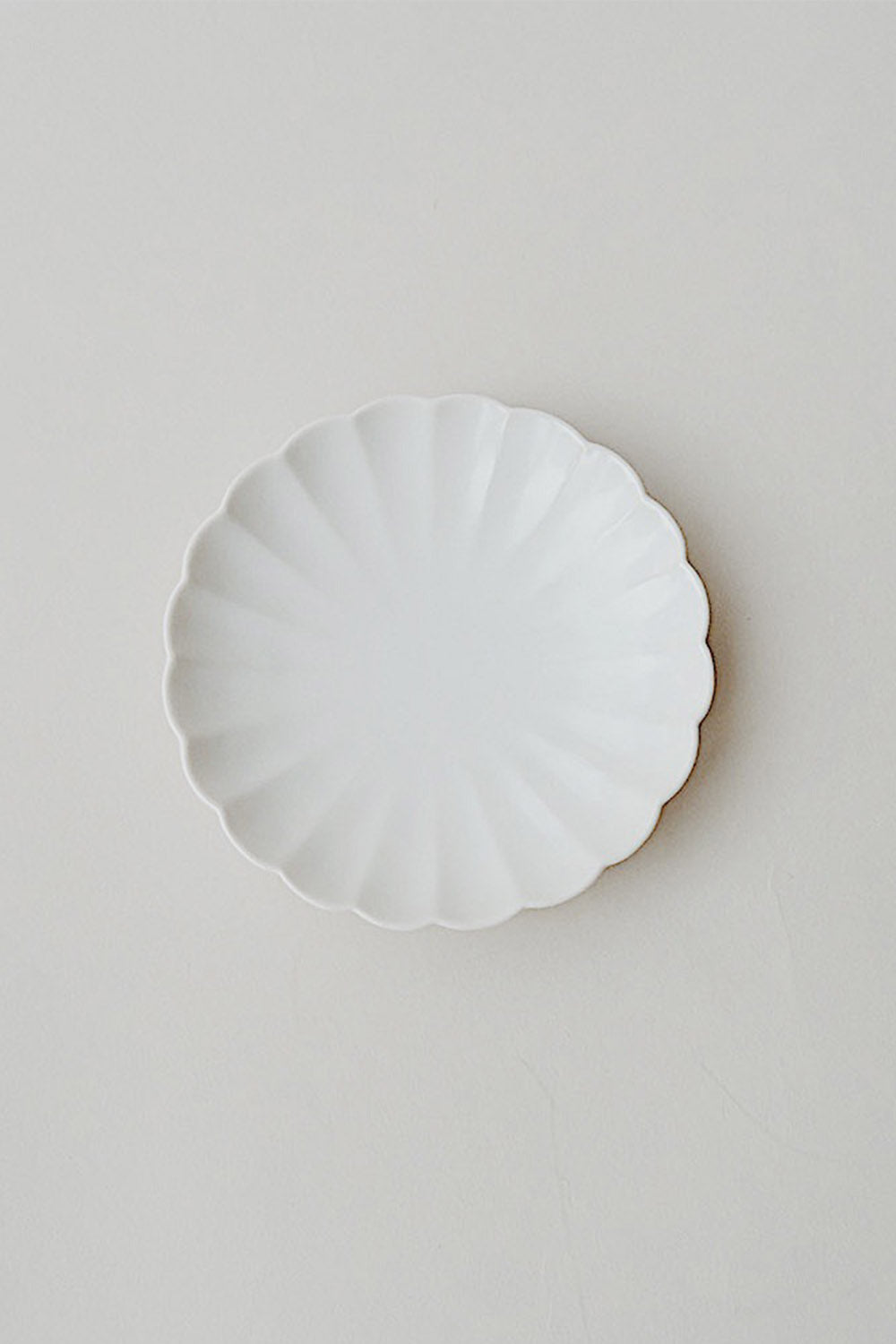 Jicon Chrysanthemum Plate - Small