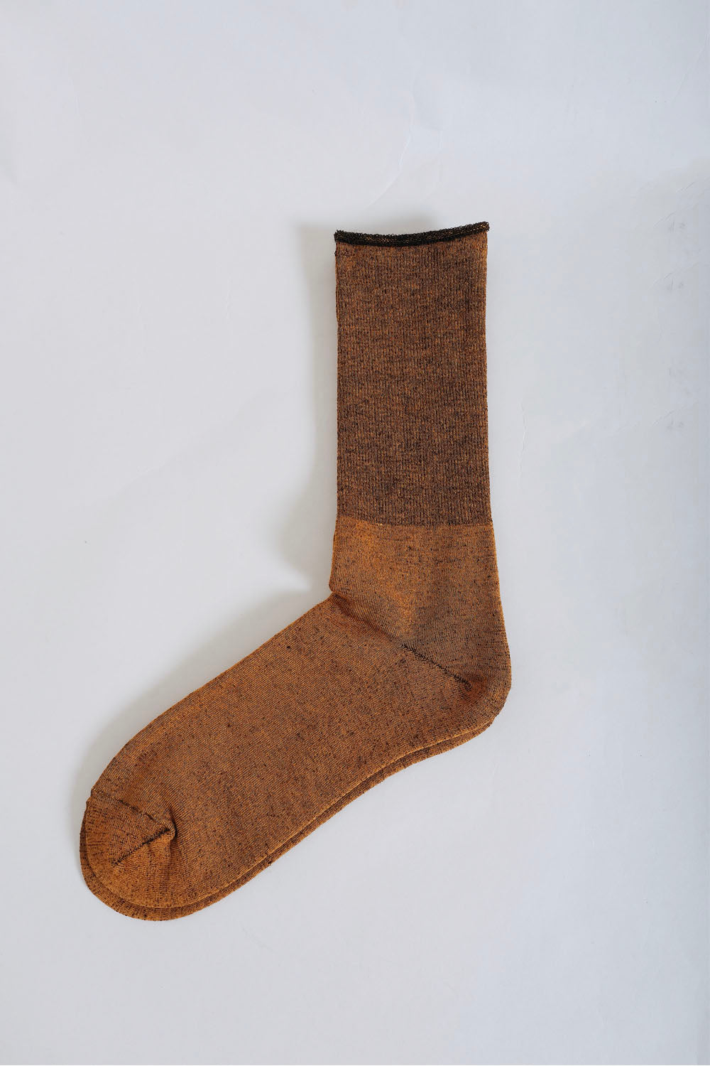 City Sock – Brown