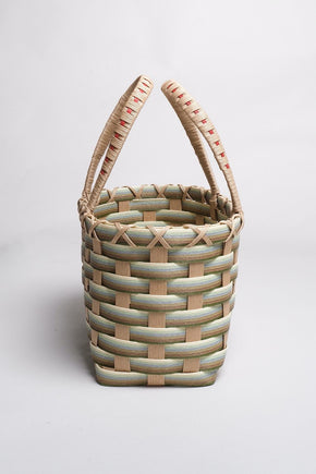 Japanese Craft Tape Basket – Small