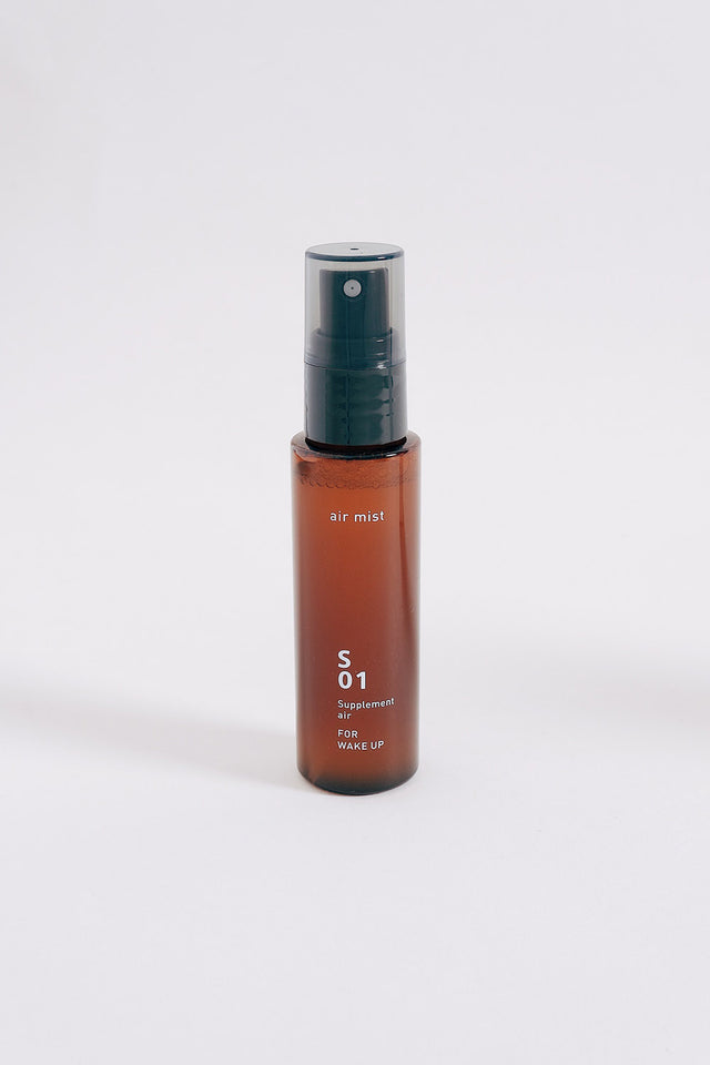 For Wake Up Air Mist by @aroma