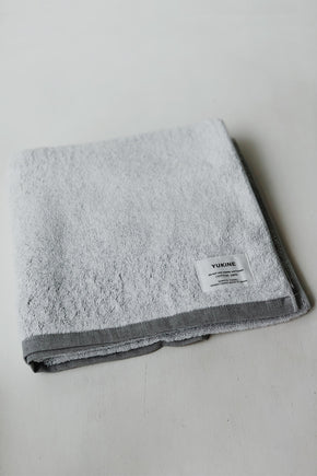 Shinto Yukine Towel - Grey