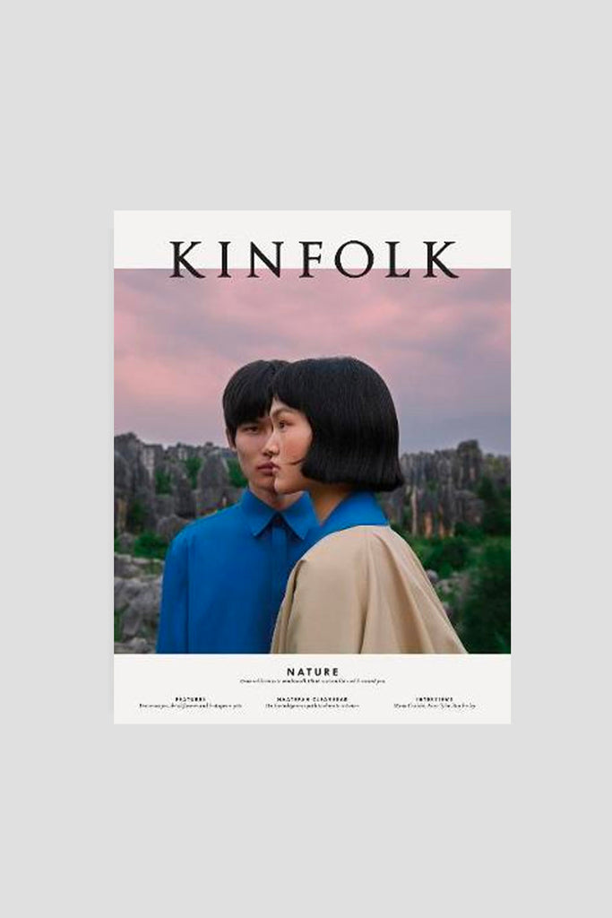 Kinfolk Magazine – Issue 37