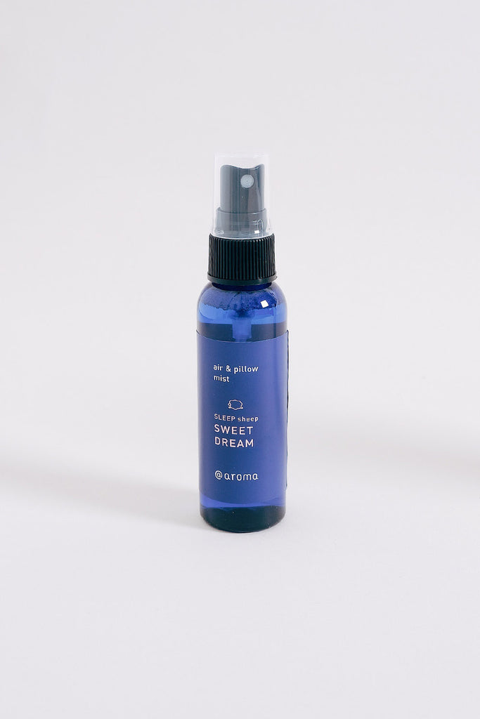 Sweet Dreams Air & Pillow Mist by @aroma