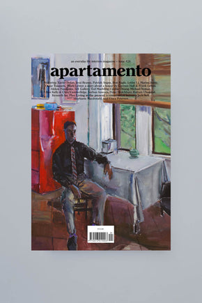 Apartamento Magazine – Issue #24