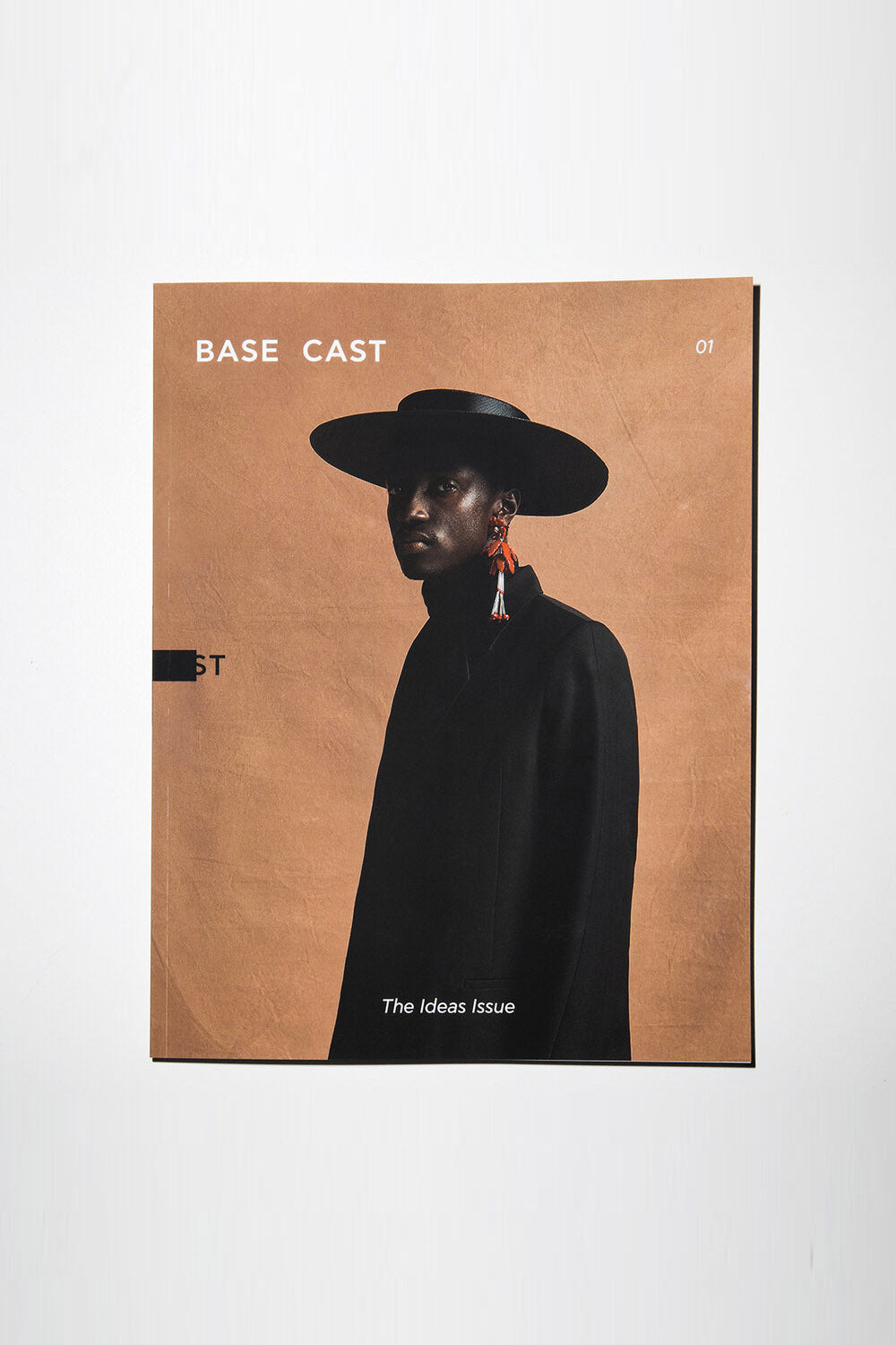Base Cast Magazine – Issue 01.