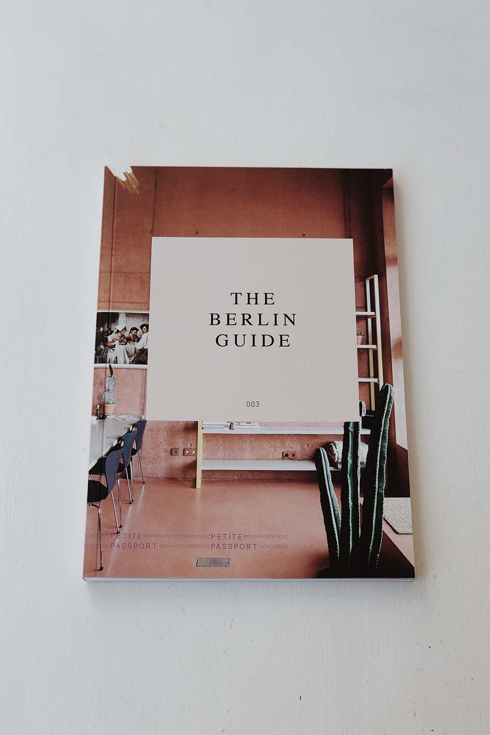The Berlin Guide by Petite Passport